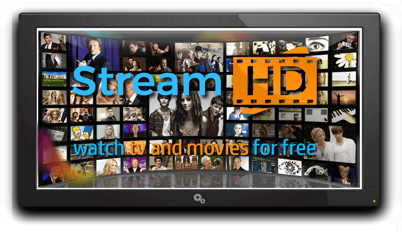Stream Movies & TV Shows Online